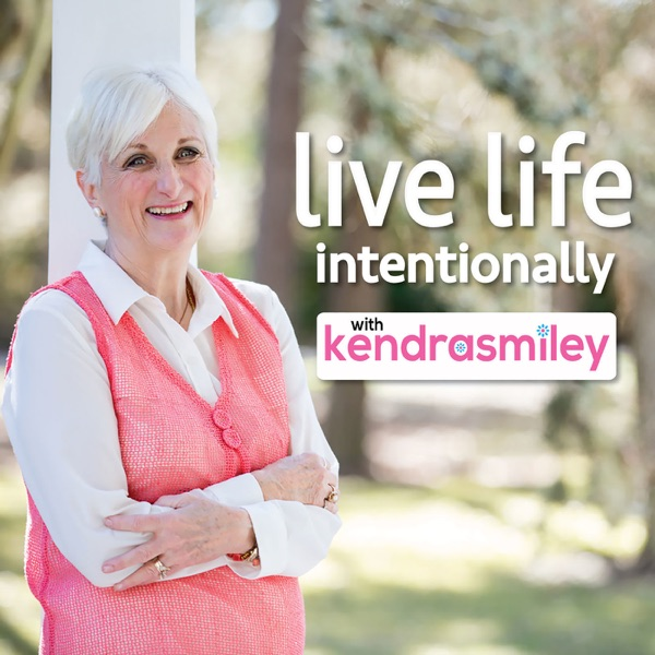 Live Life Intentionally with Kendra Smiley