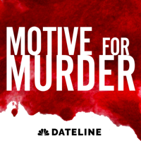 Motive for Murder podcast