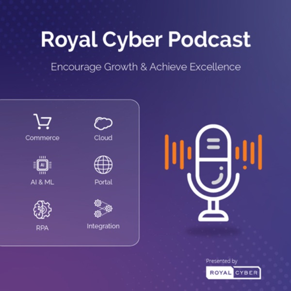 Royal Cyber - Today's IT Trends