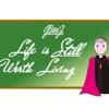 Life is Still Worth Living artwork