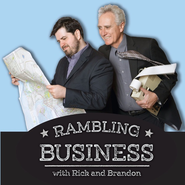 Rambling Business Podcast