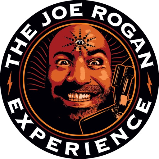 Cover image of The Joe Rogan Experience