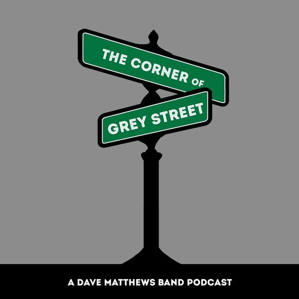 The Corner of Grey Street