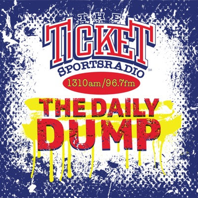 The Ticket Daily Dump:Cumulus Media Dallas