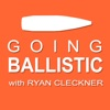 Going Ballistic with Ryan Cleckner artwork