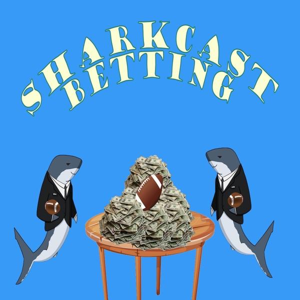 SharkCast Betting