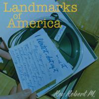 Landmarks of America podcast