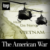 The American War podcast