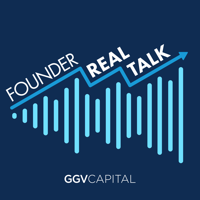 Founder Real Talk podcast
