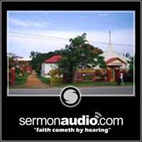 Church of Mercy in Cambodia podcast
