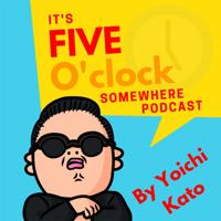 It's 5 O'clock Somewhere Podcast podcast