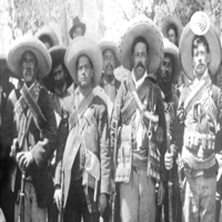 Mexican Revolution Ingles II podcast