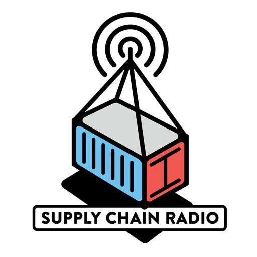 Cover image of Supply Chain Radio