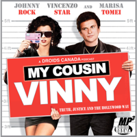 My Cousin Vinny (The Unrelated Podcast) podcast