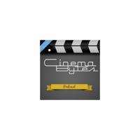 Podcast Cinema Bytes podcast