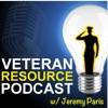 Veteran Resource Podcast artwork