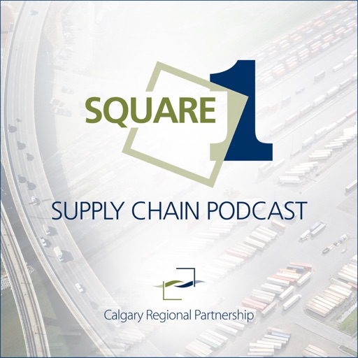 Cover image of Square One Supply Chain Podcast