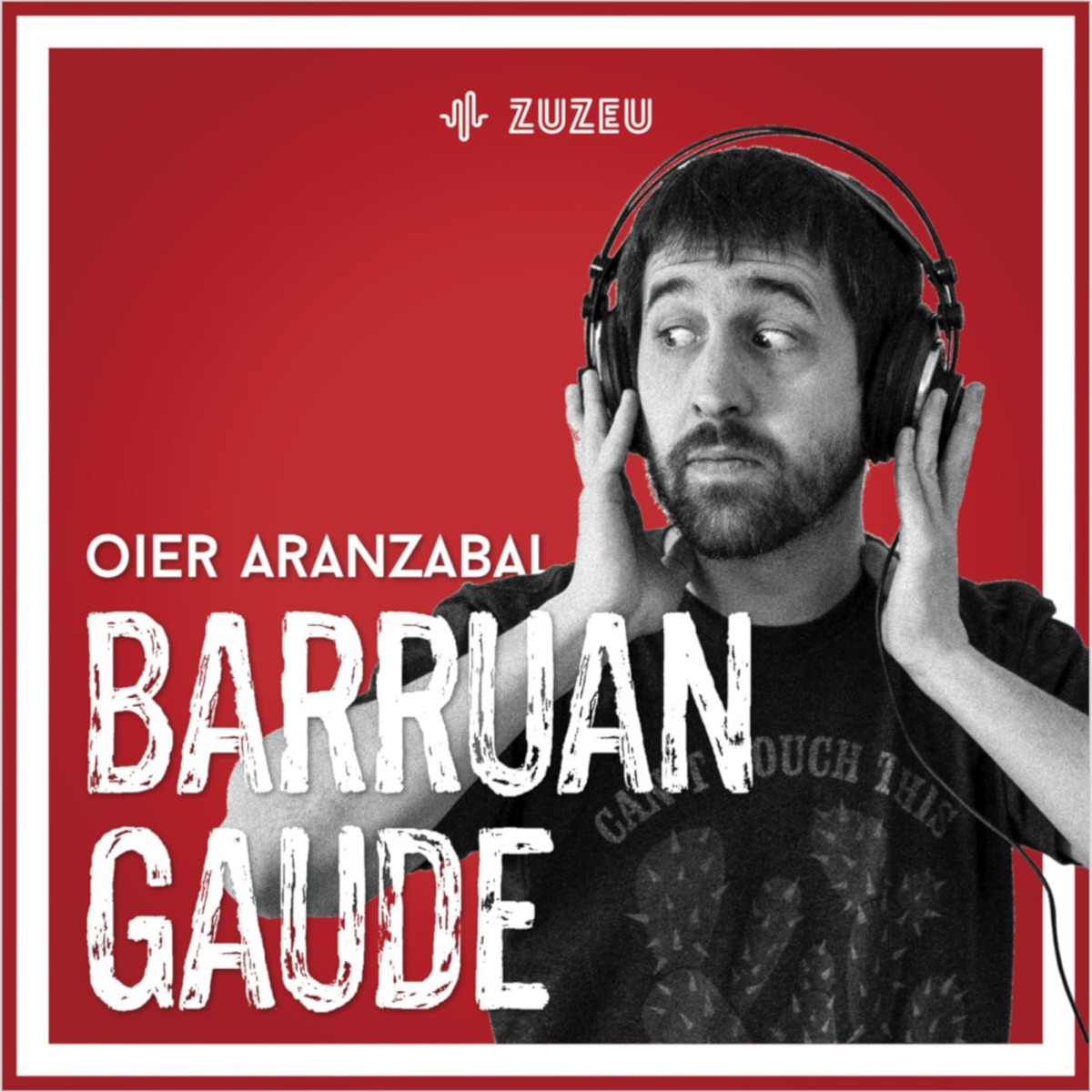 Barruan Gaude