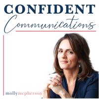 Confident Communications podcast