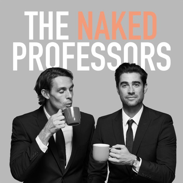 The Naked Professors