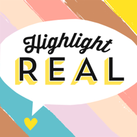 Highlight REAL podcast