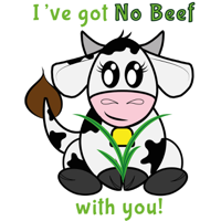 I've Got No Beef With You podcast