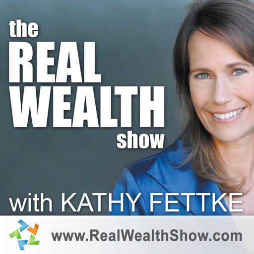 Cover image of Real Wealth Show: Real Estate Investing Podcast