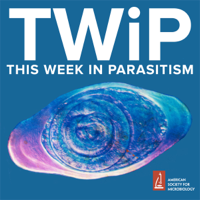 Podcast cover art for This Week in Parasitism