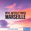 INFOS, METEO et TRAFIC de Nostalgie Marseille artwork