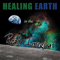 Healing Earth in the Real Imaginal podcast