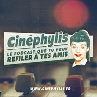 Cinephylis podcast