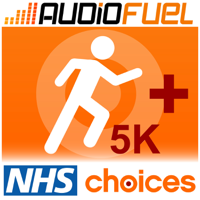 NHS Couch to 5K+ podcast