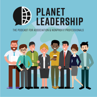 Planet Leadership podcast