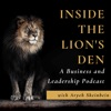 Inside the Lion's Den: A Business and Leadership Podcast artwork