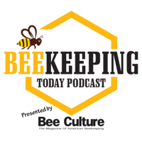 Beekeeping Today Podcast podcast