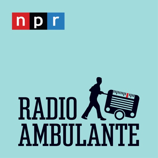 Cover image of Radio Ambulante