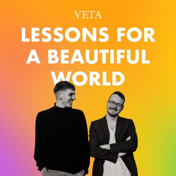 Lessons for a beautiful world