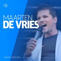 Preken Podcasts Maarten de Vries