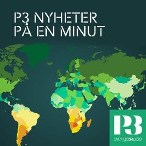 P3 Nyheter på en minut