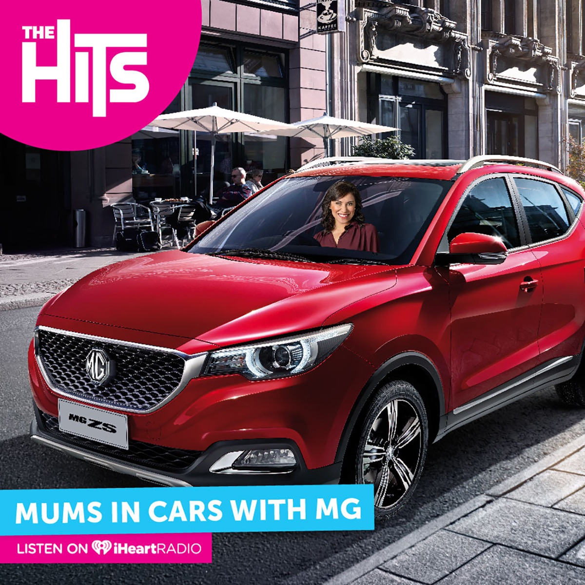 Mums In Cars
