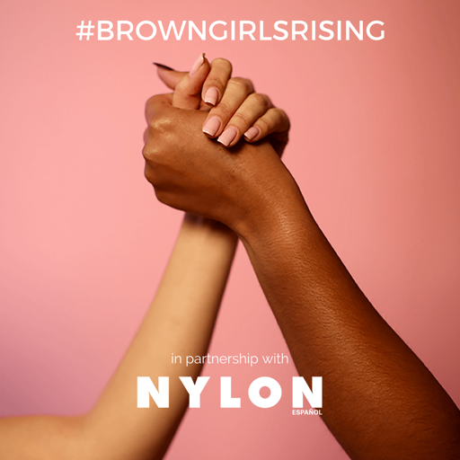 Cover image of Brown Girls Rising