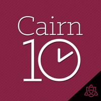 Cairn 10 podcast