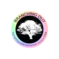 Branching Out (STEM) podcast