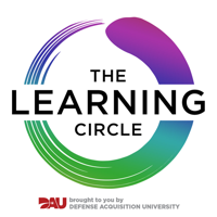 The Learning Circle podcast