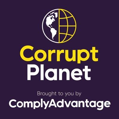 Corrupt Planet