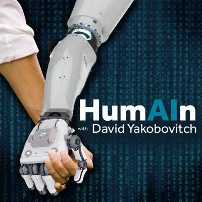 The HumAIn Podcast - Artificial Intelligence, Data Science Trends, and Future of Work