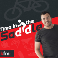 Time in the Saddle podcast