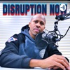 Disruption Now artwork