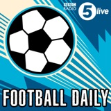 Image of Football Daily podcast