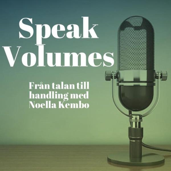 Speak Volumes